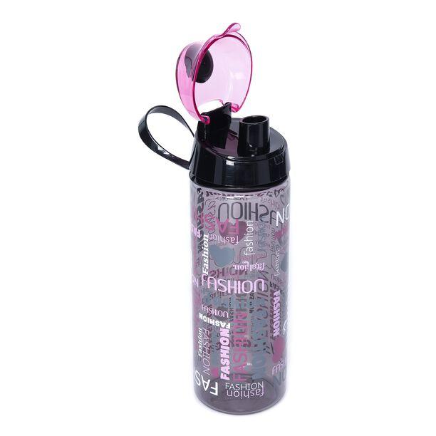Herevin Plastic Sports Bottle V:0.75L Fashion Design image number 1