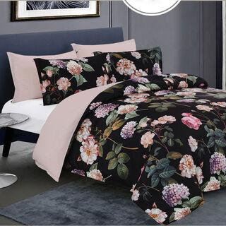Comforter King Size 6 Pcs Set Autumn