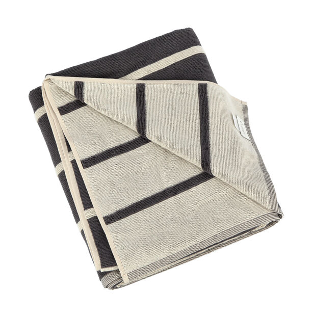 Towel Signature 91 Grey image number 1