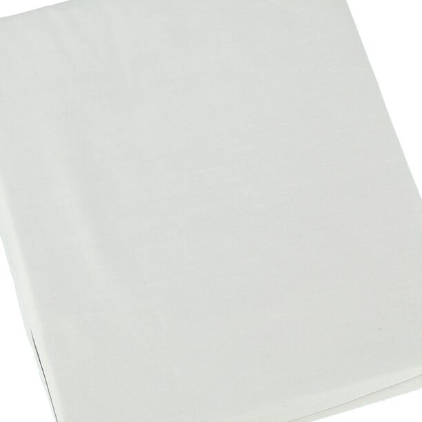 Fitted Sheet 200X200+35 Ice Blue 100% Cotton image number 2