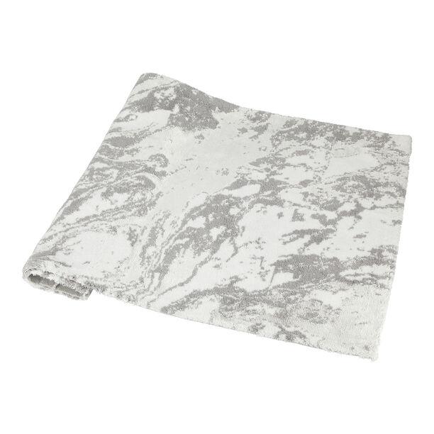 Cotton Bathmat Niktor 70*120 Cm Gray image number 0