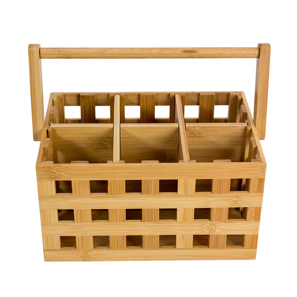 صندوق لحفظ ادوات المطبخ image number 1