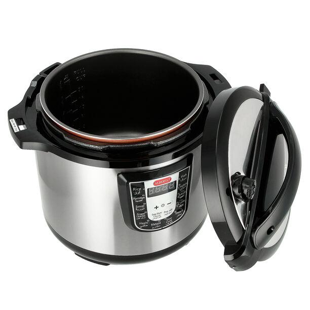 Electrical Pressure Cooker 12L image number 1