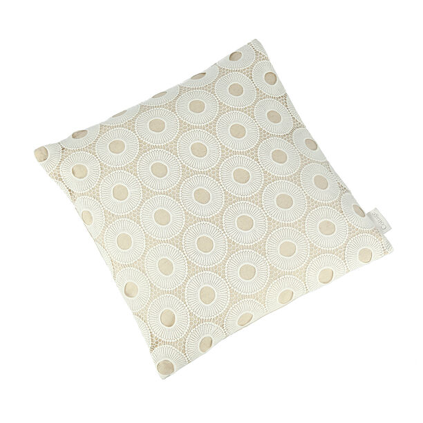 Lace Medeterrianen Cushion image number 1