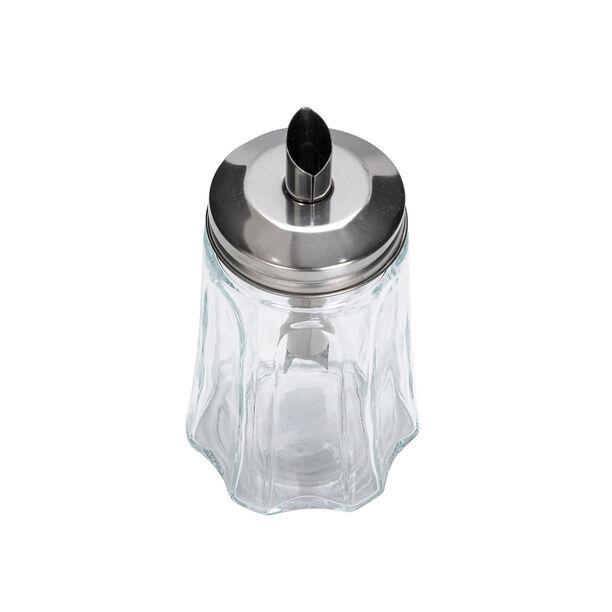 سكرية زجاج شفاف  image number 1