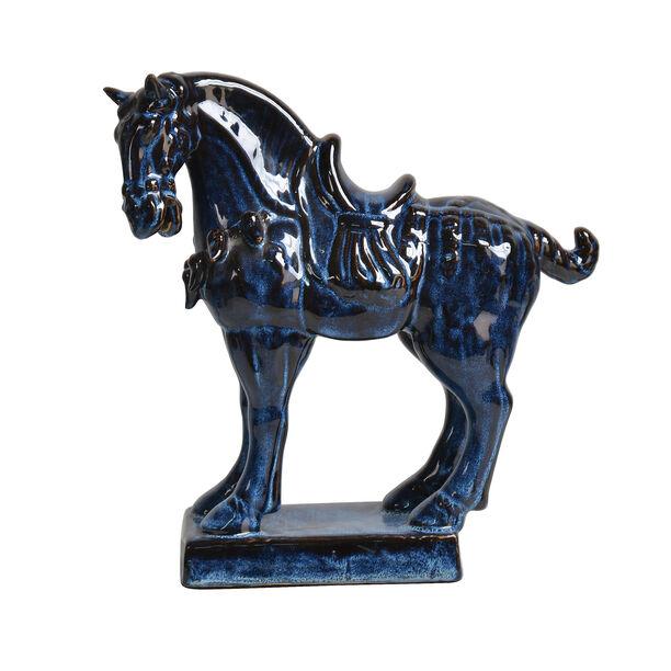 Replica Horse Blue image number 0