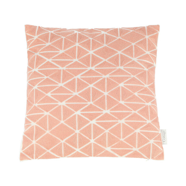 Embroidery Cushion Modern image number 1