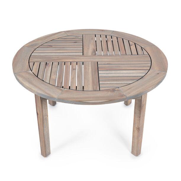 طاولة جانبية سانتوريني image number 14