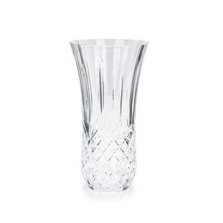 Glass Vase Opera Clear