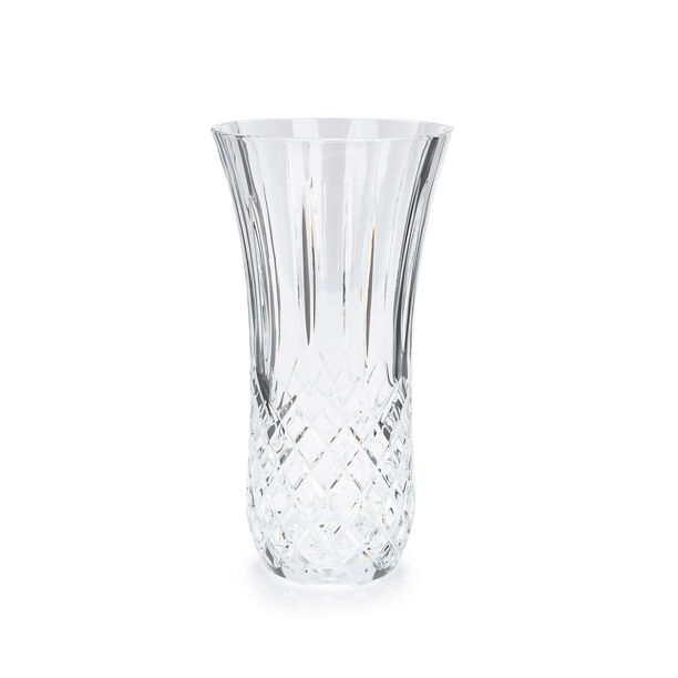 Glass Vase Opera Clear image number 0
