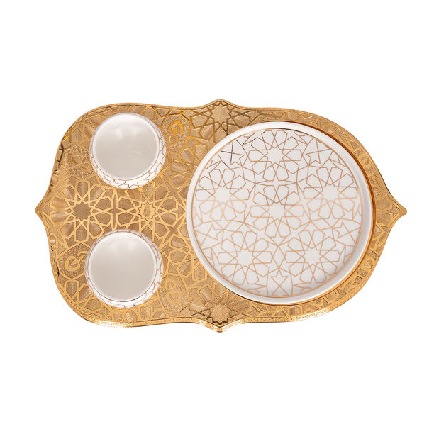 Otantic Section Serving Tray image number 1