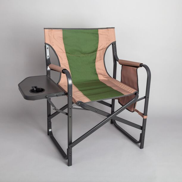 Director Chair With Side Table image number 4