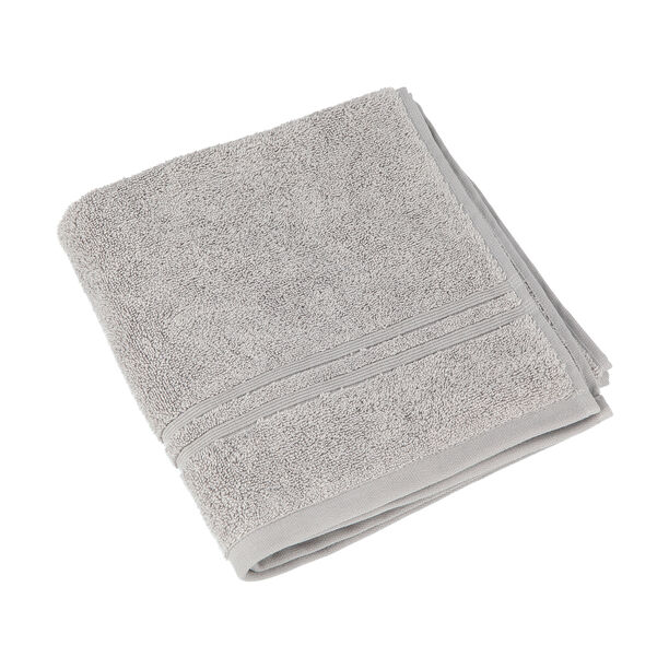 Cottage Maxlight Hand Towel 50X100 Grey  image number 0
