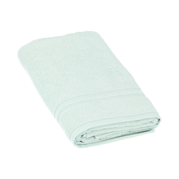 Cottage Maxlight Bath Towel 70X140 Ice Blue  image number 1