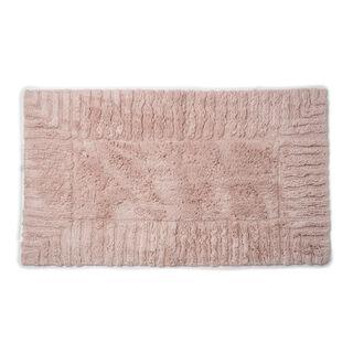 Cottage Cotton Bathmat Line Powder