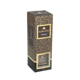 Fragrance Diffuser Supreme Oud 150M