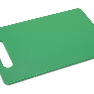 لوح تقطيع بلاستيك أخضر