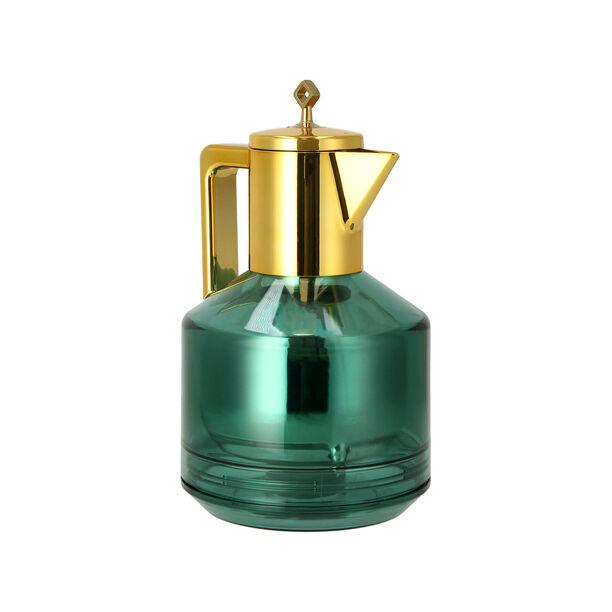 Plastic Vacuum Flask Malakit 1L image number 1