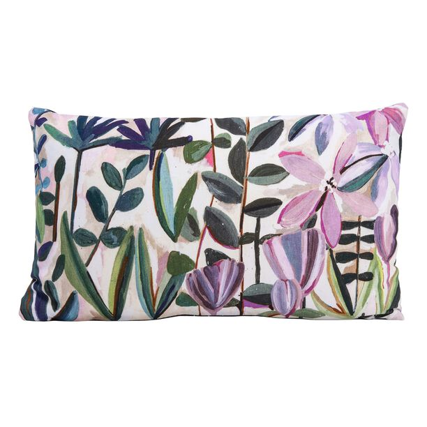 Cushion Cotton Digital Print 30X50 Cm image number 0
