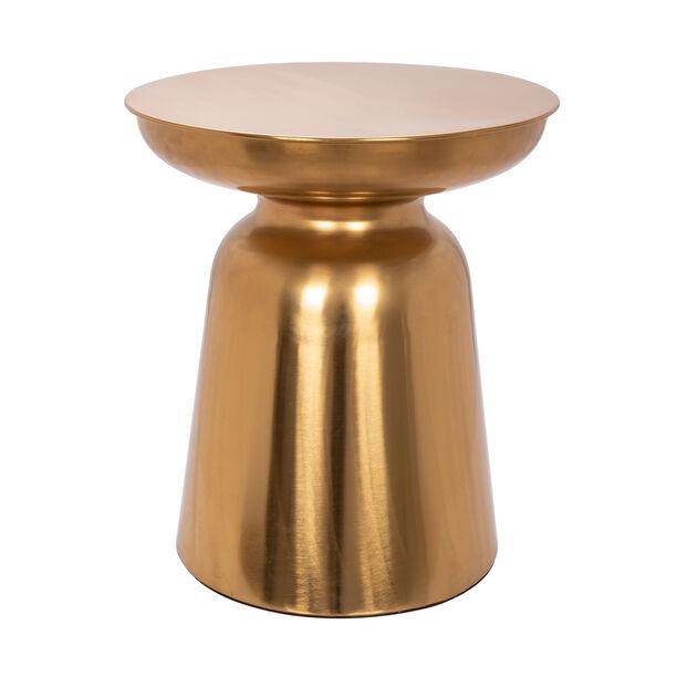 Side Table Metal Helya image number 1