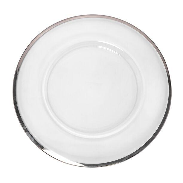 طبق لاسفل صحن المائدة image number 1