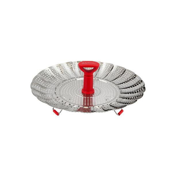 Stainless Steel Steam Basket image number 0