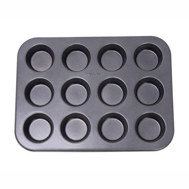 Betty Crocker Muffin Pan Nonstick 12 Muffins image number 2