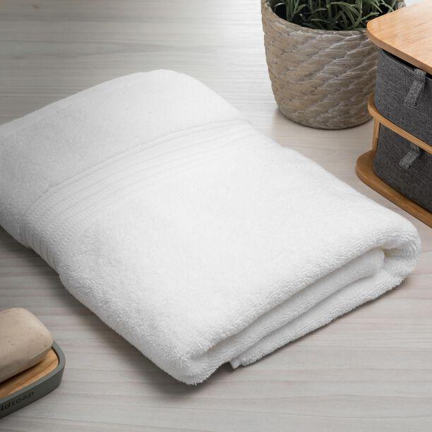 Cottage Bath Towel White image number 3
