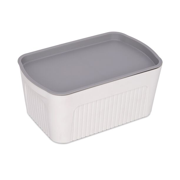 Storage Containe 2L White image number 0