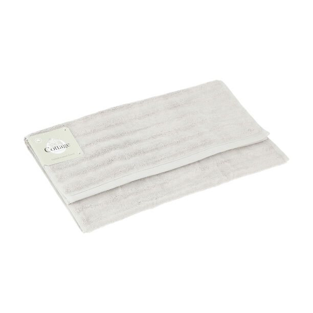 Cottage Cirrus Hand Towel 50X100 Stone  image number 2