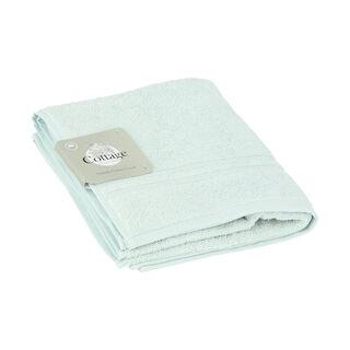 Cottage Maxlight Hand Towel 50X100 Ice Blue 520 Gsm