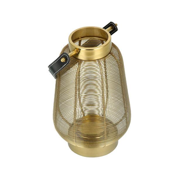 Candle Holder Gold image number 2