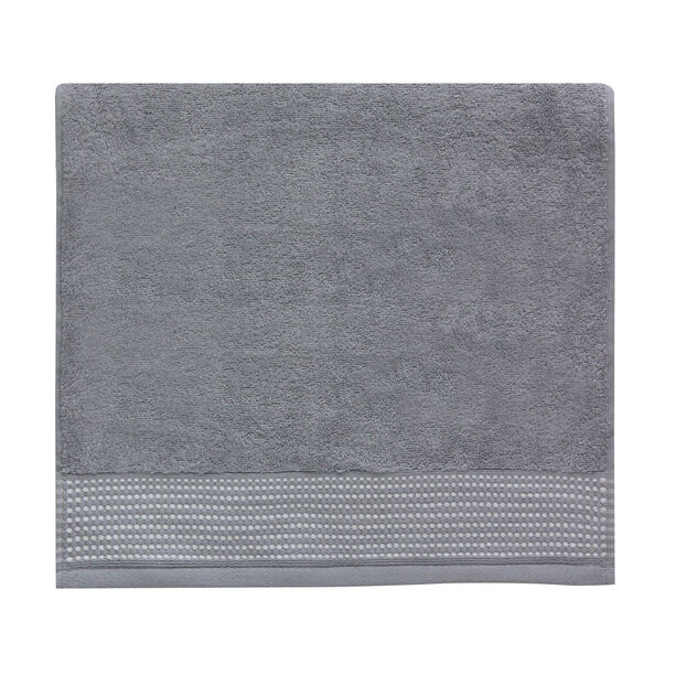 Hand Towel Bead Gray image number 1