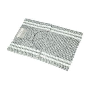 Cottage Doty Bathmat 60X90+60X45 Cm Grey