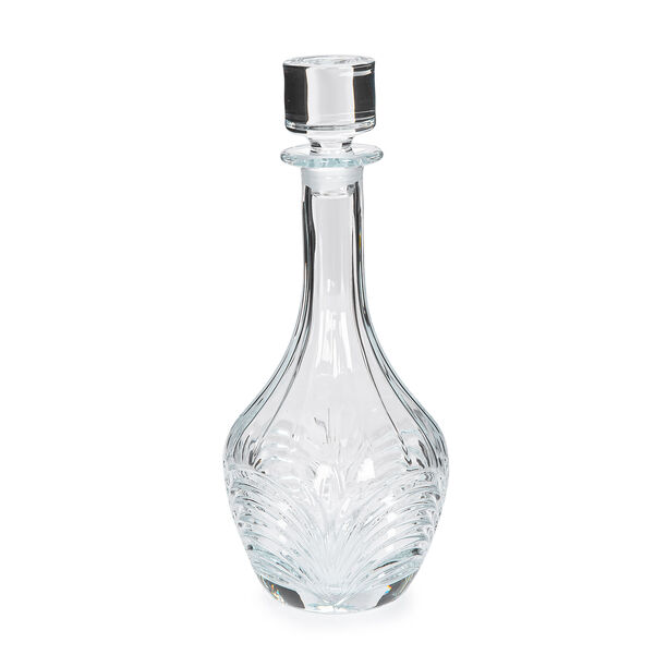 Crystal Decanter Aurea Made In Italy image number 0