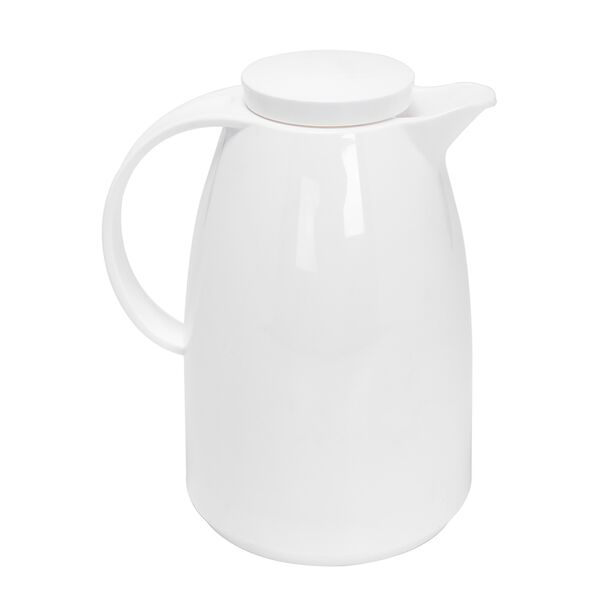 Dallety Vacuum Flask White Color 1.5L image number 0