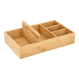 صندوق لحمل أدوات المطبخ من البرتو