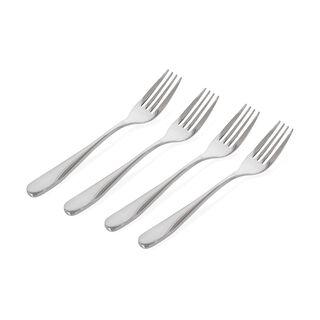 La Mesa 4 Pcs Dinner Fork