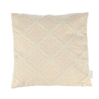 Embroidery Cushion Romance