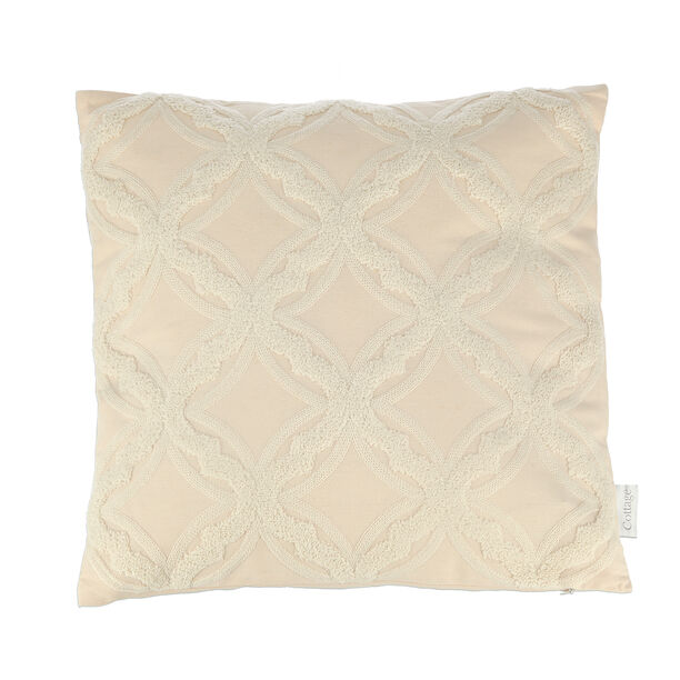 Embroidery Cushion Romance image number 0