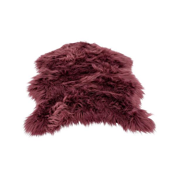 Faux Fur Marron image number 1