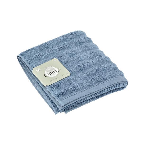 Cottage Cirrus Hand Towel 50X100 Indigo  image number 0