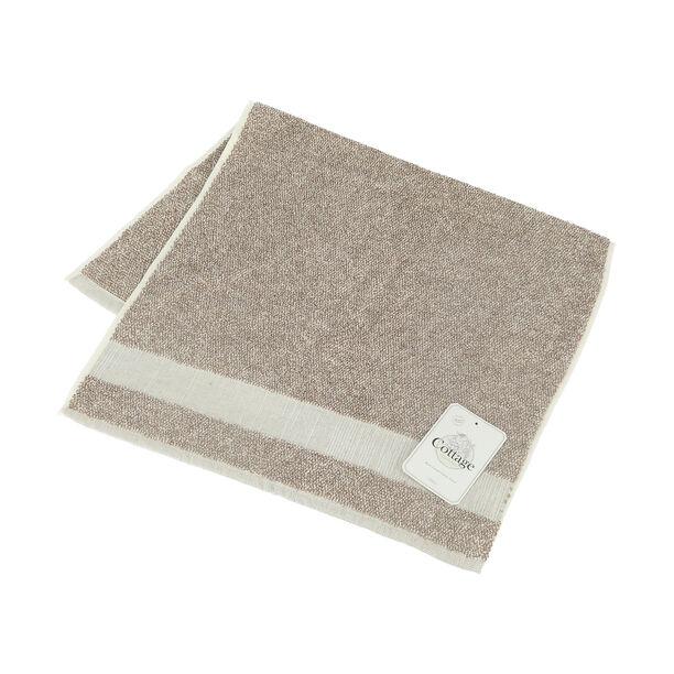 Melanga Yarn Dyed Guest Towel 50*90 Cm image number 2