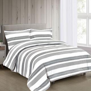 6 Pcs King Comforter Set