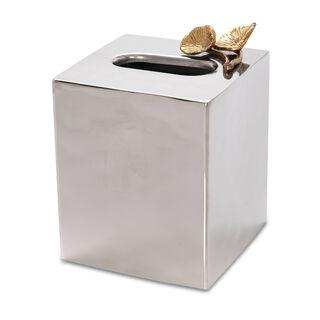 Tissue Box Mashroom Desine