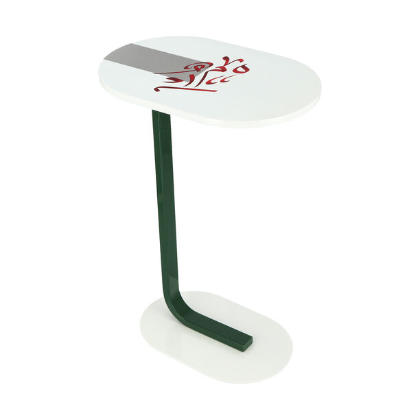 Sofa Side Table Arab Graph image number 3