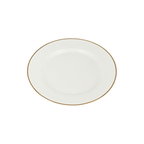 2 PCS ROUND UNDER A PLATE SET MALAKIT image number 1