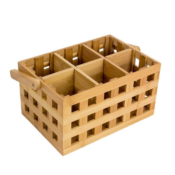 صندوق لحفظ ادوات المطبخ image number 2