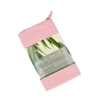 Tencel Pillow Cover 50*75 Cm 2 Pcs