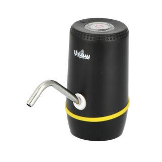 Safari Rechargeable Electronic Pump 5 Volts 4 Watts Asst Colors